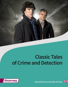 Classic Tales of Crime and Detection | Dodax.at