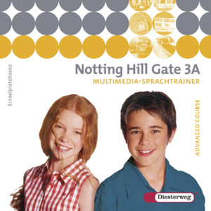 Notting Hill Gate / Notting Hill Gate - Ausgabe 2007 | Dodax.ca