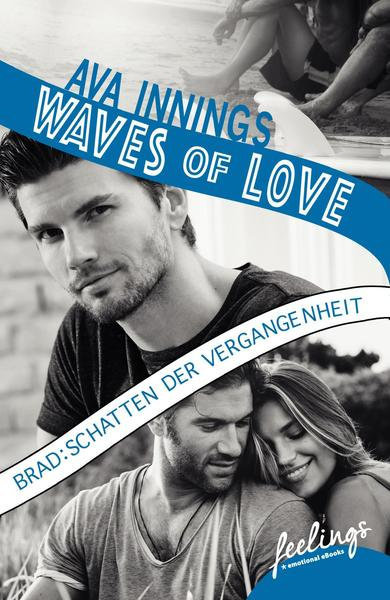 Waves of Love - Brad: Schatten der Vergangenheit | Dodax.pl
