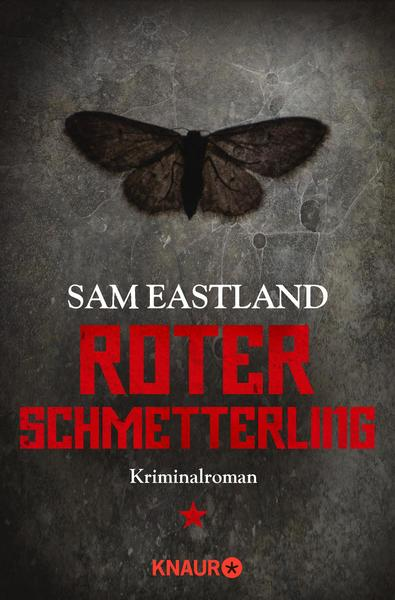 Roter Schmetterling   Dodax.at