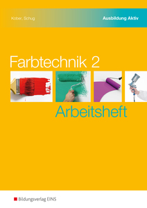 Farbtechnik | Dodax.co.uk