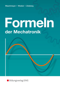 Formeln der Mechatronik | Dodax.at
