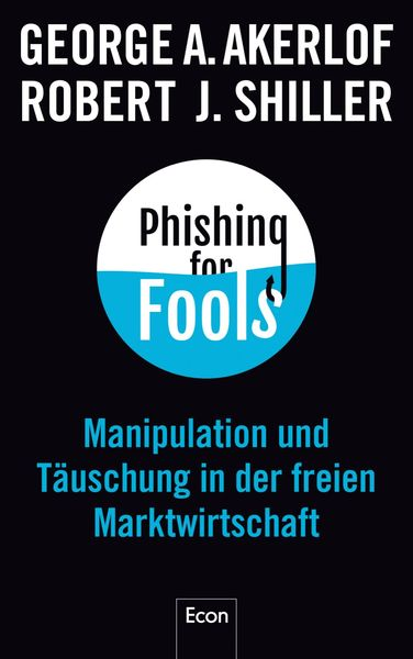 Phishing for Fools | Dodax.de