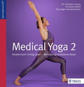 Medical Yoga. Bd.2 | Dodax.de