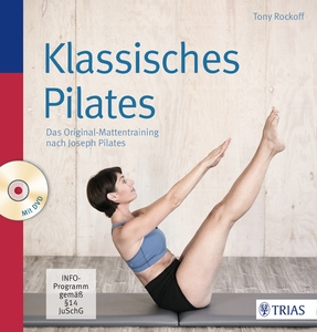 Klassisches Pilates, m. DVD | Dodax.at
