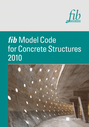 fib Model Code for Concrete Structures 2010 | Dodax.at