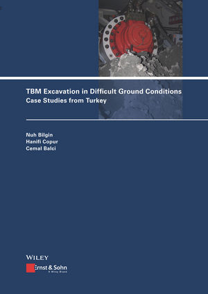 TBM Excavation in Difficult Ground Conditions | Dodax.de