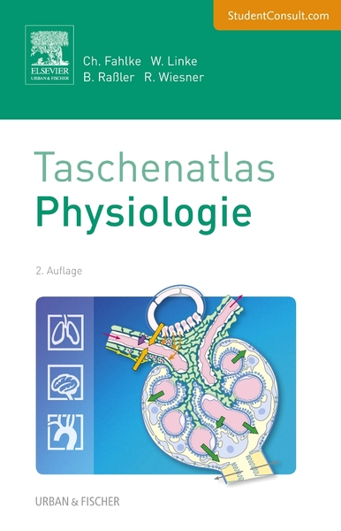 Taschenatlas Physiologie | Dodax.at
