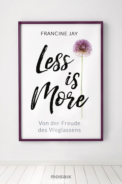 Less is More   Dodax.ch