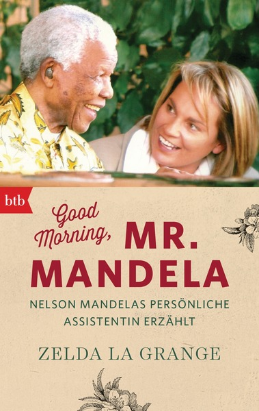 Good Morning, Mr. Mandela | Dodax.ch