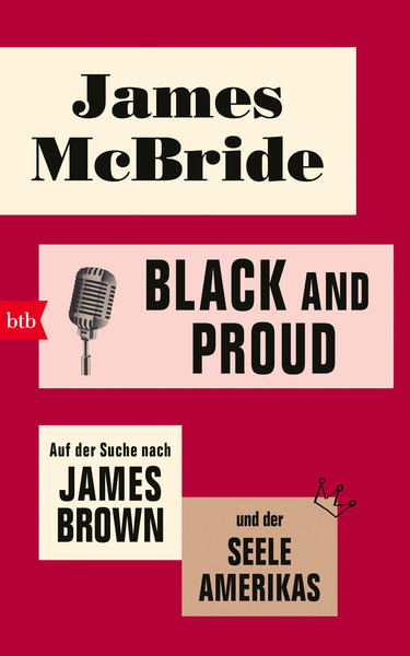 Black and proud | Dodax.ch