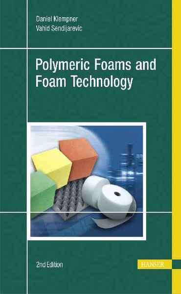 Polymeric Foams and Foam Technology (Print-on-Demand) | Dodax.pl