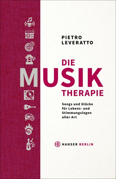 Die Musiktherapie | Dodax.co.uk