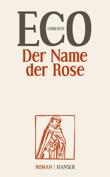 Der Name der Rose | Dodax.pl