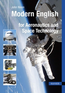 Modern English for Aeronautics and Space Technology | Dodax.at