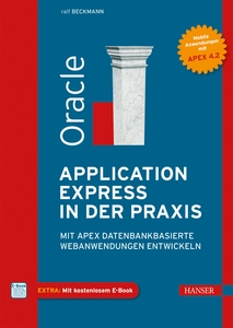 Oracle Application Express in der Praxis   Dodax.at