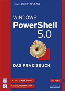 Windows PowerShell 5.0 | Dodax.at