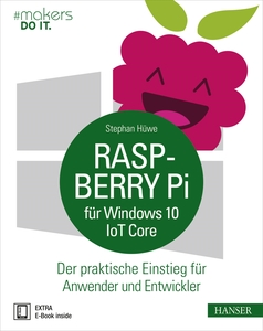 Raspberry Pi für Windows 10 IoT Core | Dodax.ch