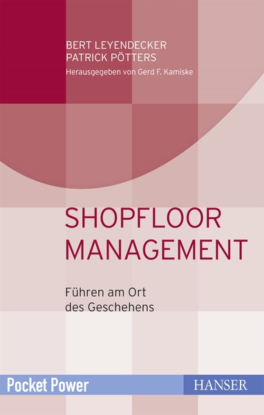 Shopfloor Management | Dodax.co.uk