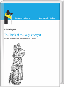The Tomb of the Dogs at Asyut | Dodax.ch