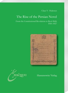 The Rise of the Persian Novel   Dodax.at
