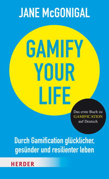 Gamify your Life | Dodax.pl