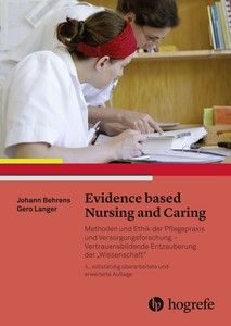Evidence based Nursing and Caring | Dodax.at