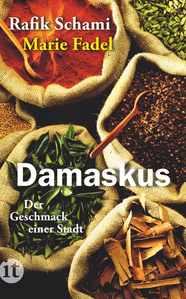 Damaskus | Dodax.co.uk