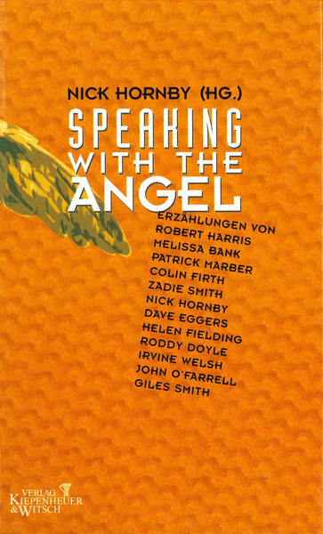 Speaking with the Angel | Dodax.pl