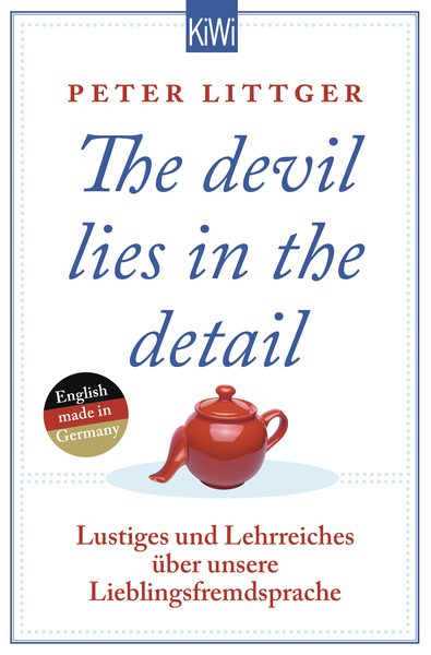 The devil lies in the detail | Dodax.at