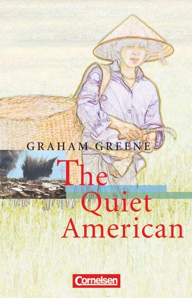 The Quiet American | Dodax.at