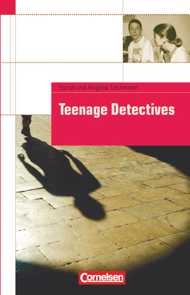 Cornelsen English Library - Fiction / 8. Schuljahr, Stufe 1 - Teenage Detectives | Dodax.pl