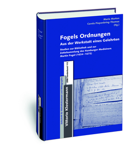 Fogels Ordnungen | Dodax.at
