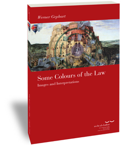 Some Colours of the Law | Dodax.at