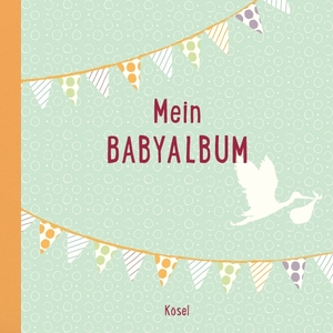 Mein Babyalbum | Dodax.at