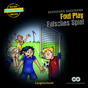 Foul Play - Falsches Spiel, 2 Audio-CDs | Dodax.at