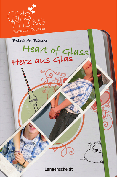 Heart of Glass - Herz aus Glas | Dodax.de