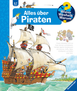 Alles über Piraten | Dodax.at