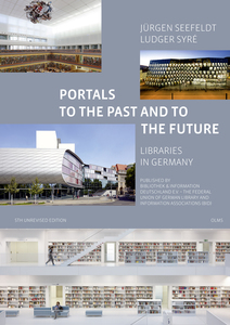 Portals to the Past and to the Future - Libraries in Germany   Dodax.at