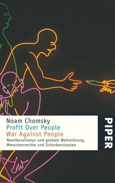 Profit over People - War against People | Dodax.at