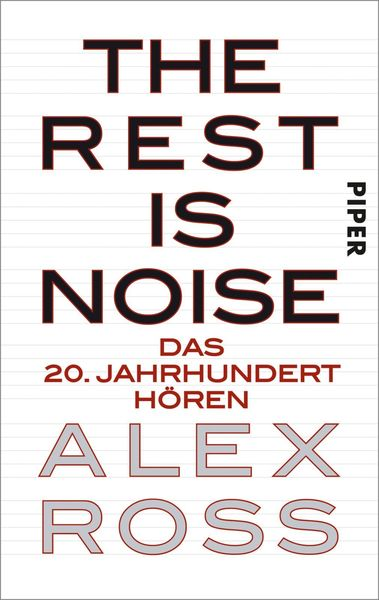 The Rest is Noise | Dodax.at