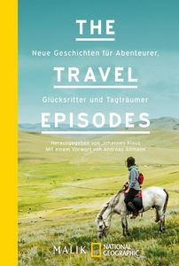 The Travel Episodes | Dodax.at