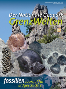 Der Nationale Geopark GrenzWelten | Dodax.co.uk