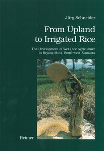 From Upland to Irrigated Rice | Dodax.ch