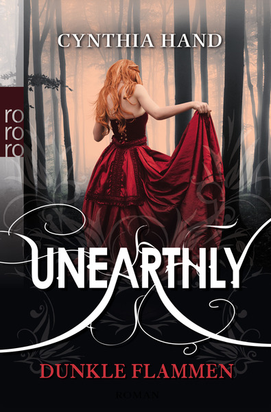 Unearthly - Dunkle Flammen | Dodax.at