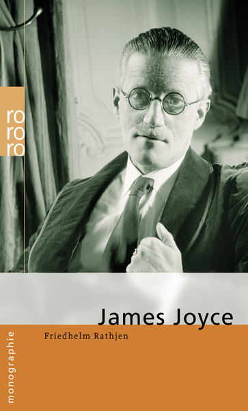 James Joyce | Dodax.de