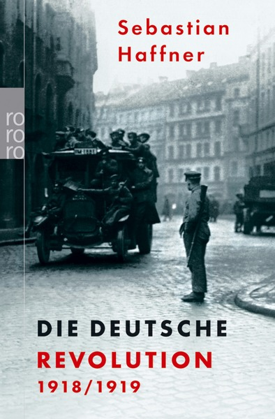Die deutsche Revolution 1918/19 | Dodax.at