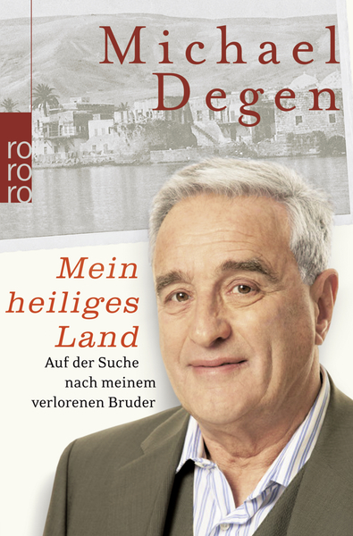 Mein heiliges Land | Dodax.at