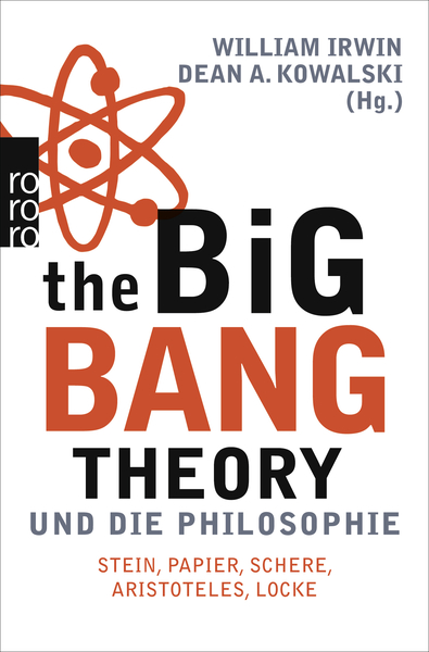 The Big Bang Theory und die Philosophie | Dodax.at