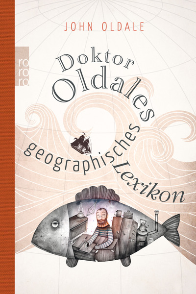 Doktor Oldales geographisches Lexikon | Dodax.pl